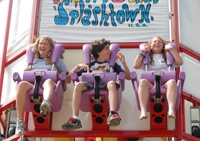 amusement-park-ride