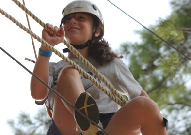 girl-ropes-course